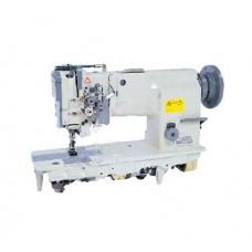 Двухигольная швейная машина для тяжелых материалов Aurora A-870