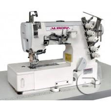 Плоскошовная (распошивальная) машина Aurora A-500-01