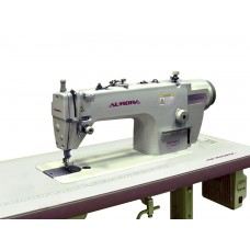 Прямострочная промышленная швейная машина Aurora A-8600