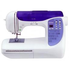Швейная машина с микропроцессорным управлением BROTHER NX200