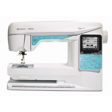 Швейная машина электронная Husqvarna Opal 670