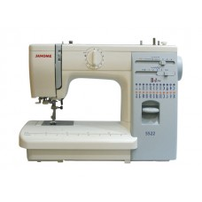 Швейная машина Janome 423 S / 5522