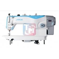 Промышленная швейная машина Jack JK-A2S-4CHZ(J)-M (комплект)
