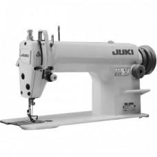 Прямострочная одноигольная машина челночного стежка Juk DDL-8100NH