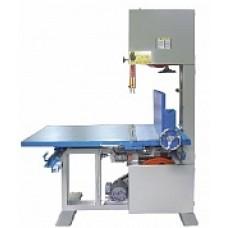 Ленточная раскройная машина для поролона ESF011A-1 Aurora