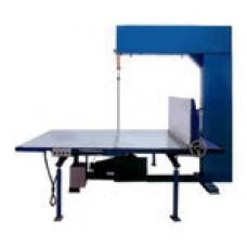 Ленточная раскройная машина для поролона ESF011A-3 Aurora