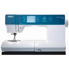 Швейная машина Pfaff Expression 3.2 компьютеризированная