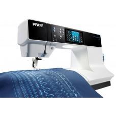 Швейная машина Pfaff Performance 5.0 компьтеризированная