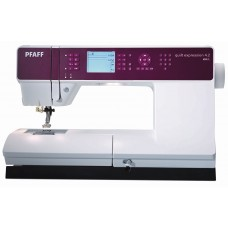 Швейная машина Pfaff Quilt Expression 4.2 компьютеризированная