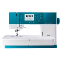 Швейная машина компьютерная Pfaff Ambition 620