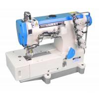 Промышленная швейная машина Jati JT-588-01CBx356 (5,6 мм)