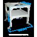 RICOMA EM-1010 Профессиональная одноголовочная 10-ти игольная компактная вышивальная машина